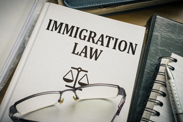 immigration and visa legal advice london